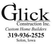 House page glick construction logo 2016
